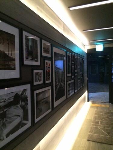 M Place hotel - guwol, Namdong