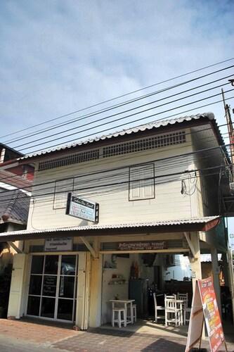 Sabaidee Resort, Muang Phetchaburi