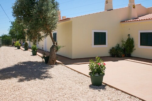 House With 2 Bedrooms In Algoz, With Pool Access And Wifi - 16 Km From The Beach, Silves