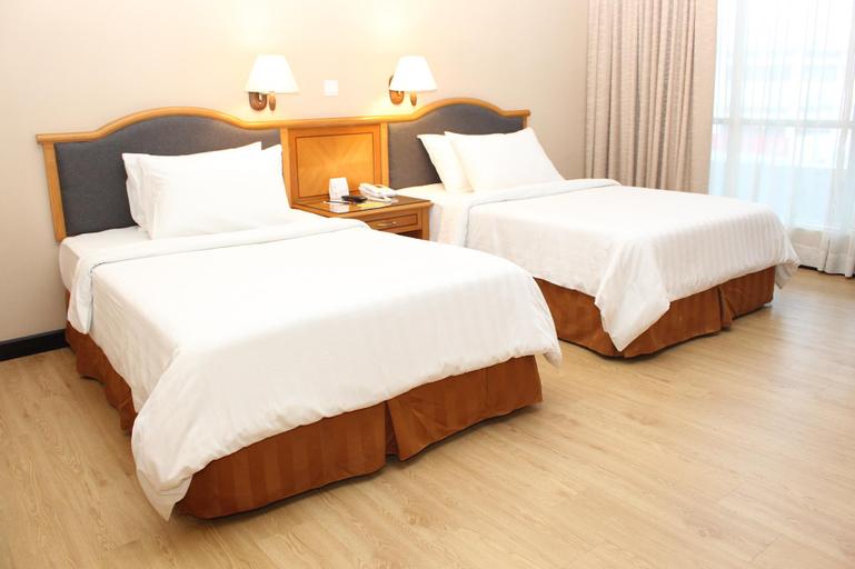 Mega Hotel Miri, Miri