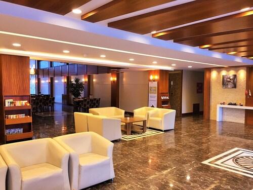 Kilpa Hotel, Çaykara