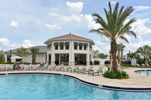 5 Bedroom Villa, Private Pool, 5 Minutes From Disn, Osceola