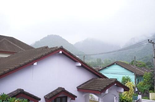 Pinthira Resort, Muang Ranong