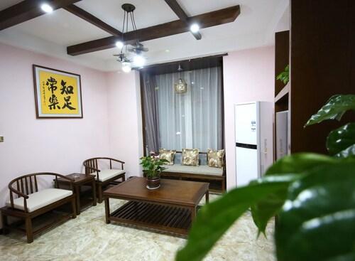 Zhangjiajie Debao Boutique Hotel, Zhangjiajie