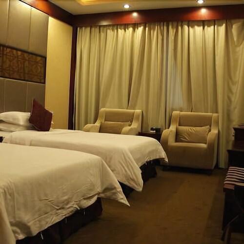 East Lake International Hotel, Wuhu