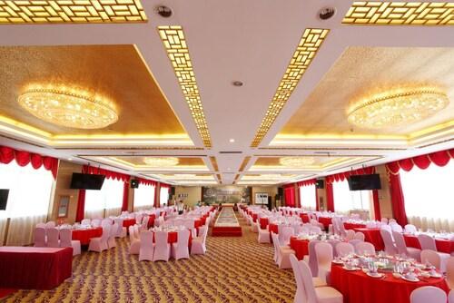 Yangzhou Excemon Jingjiang Hotel, Yangzhou