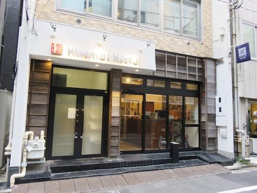 &And Hostel Kanda, Chiyoda