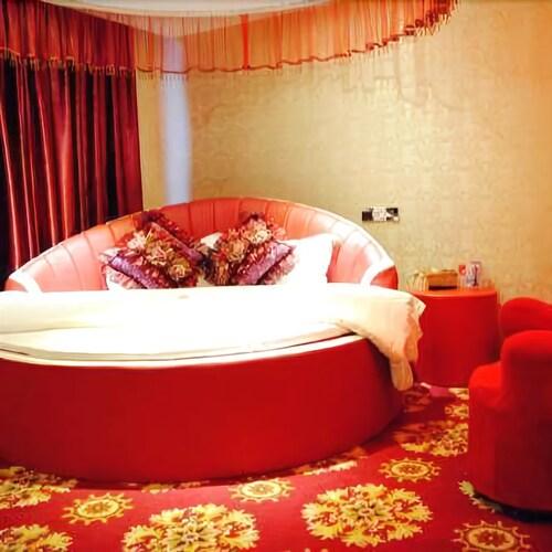 Aichao Themed Hotel, Chongqing