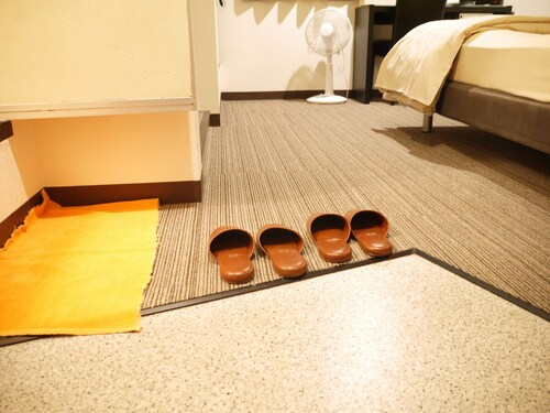 HOTEL KELLY, Osaka