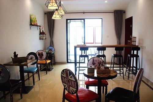 Suzhou Huatian Inn, Suzhou