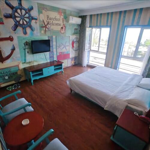 Jinlong Hotel, Qinhuangdao