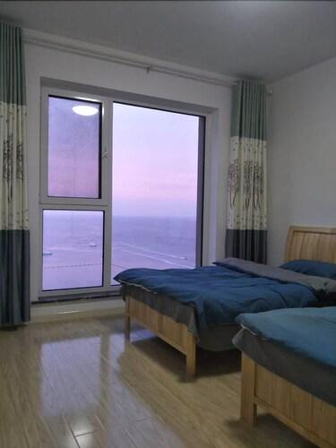 Weihai Haikuo Tiankong Seaview Inn, Weihai