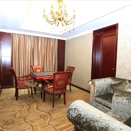Tianyu Hotel Dazhu, Dazhou