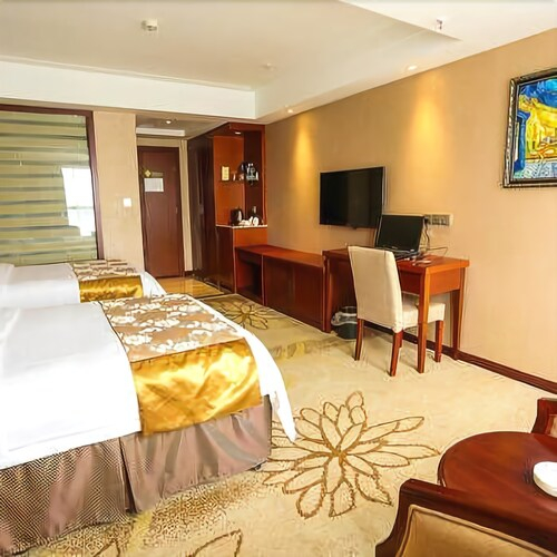 Jiedeng Hotel, Chongqing