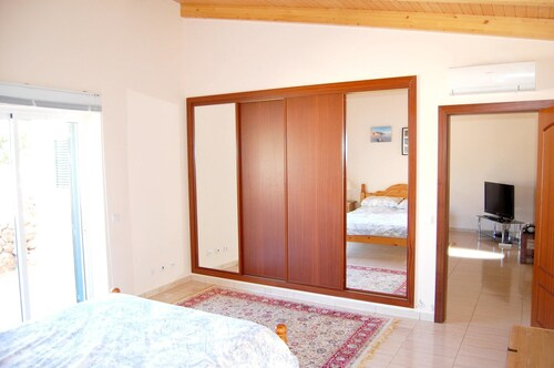 House With 2 Bedrooms In Algoz, With Pool Access, Furnished Garden And Wifi - 16 Km From The Beach, Silves