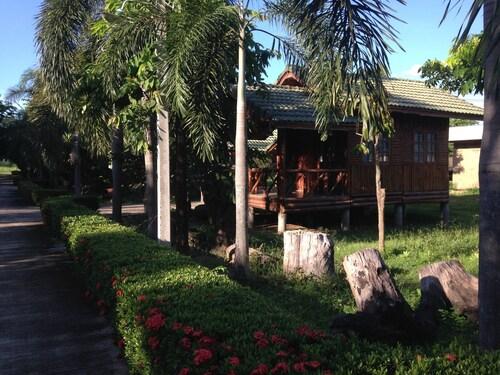 Sakthong Resort, Muang Nakhon Sawan