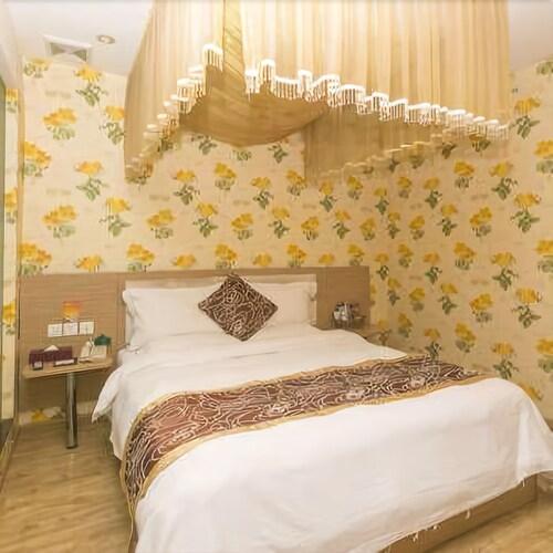 Mei Yi 86 Hotel, Chongqing