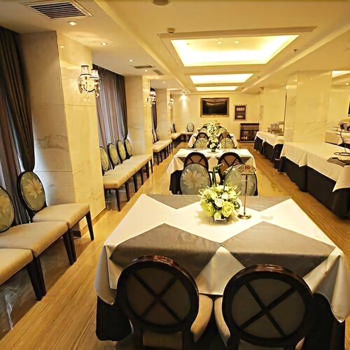 Apsaras Hotel, Lanzhou