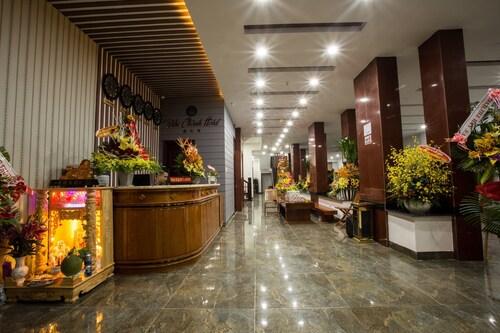Bien Thanh Hotel, Hải Châu