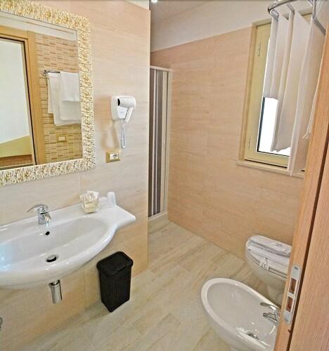 Hotel Incanto, Foggia