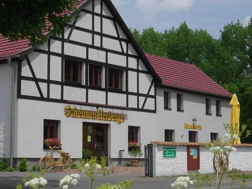 Scheunenherberge, Dahme-Spreewald
