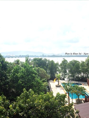 Khum Sai Ngam Hotel & Resort, Muang Songkhla