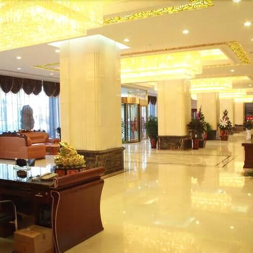 Keguan International Hotel, Chengde