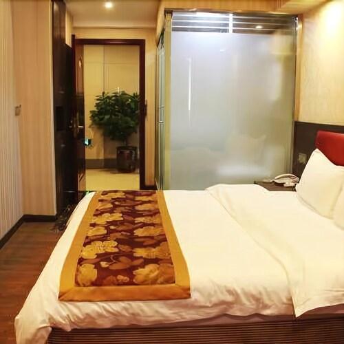Yuanhui Hotel, Chongqing
