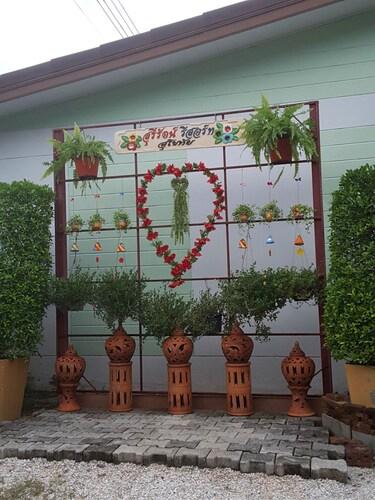 Sureerat Resort, Muang Sukhothai