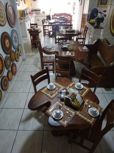 OYO Hotel Brisa do Atlantico - Praia de Iracema, Fortaleza