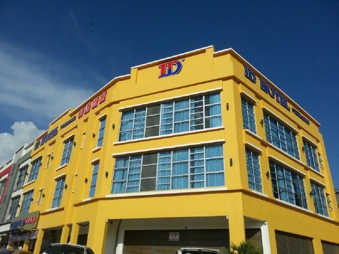 ID Hotel Yayasan, Segamat