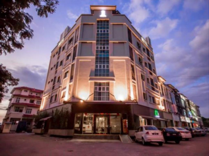 Chariton Hotel Butterworth, Seberang Perai Utara