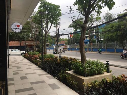 Cozy Botanica Boutique, Tân Bình