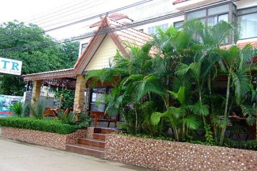 T.R. Guesthouse, Muang Sukhothai