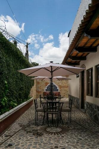 Hotel Casa San Bartolo, Antigua Guatemala
