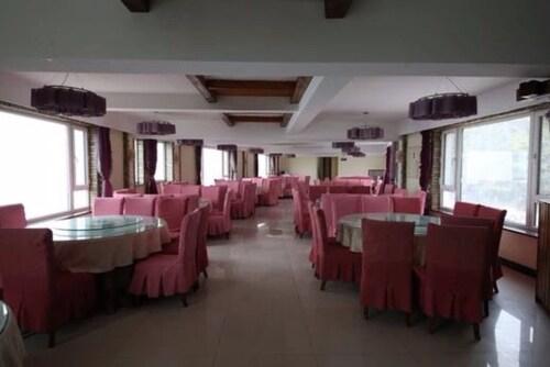 Yanwoling Garden Hotel, Dalian