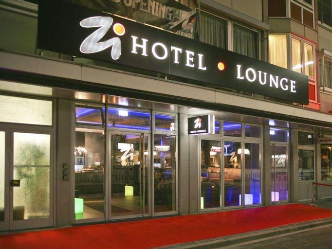 Zi Hotel and Lounge, Karlsruhe