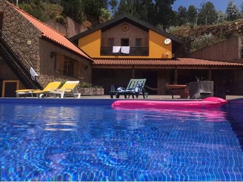 Safari House - ETC Madeira, Ribeira Brava
