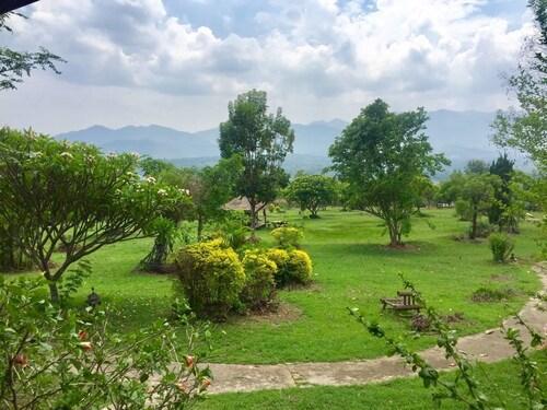 Romantic Time Mountain Resort, Pai
