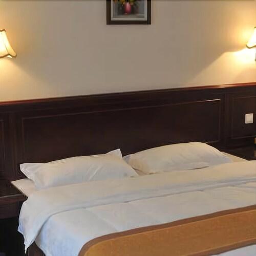 Topfortu Hotel, Tongren