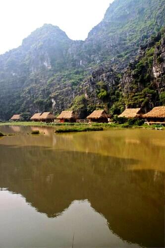 Nguyen Shack Ninh Binh, Hoa Lư