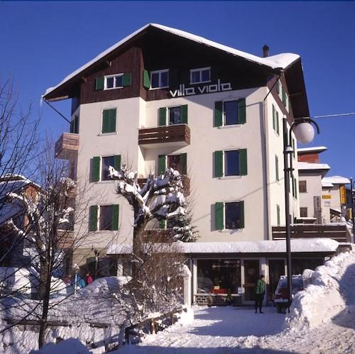 Residence Villa Viola, Trento