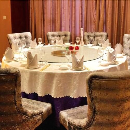 Tai Bei Holiday Hotel, Dazhou