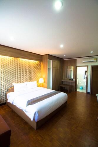 Pearl Pailin Residence Chiangmai, Muang Chiang Mai