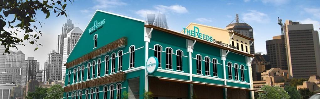 The Reeds Boutique Hotel, Kuala Lumpur