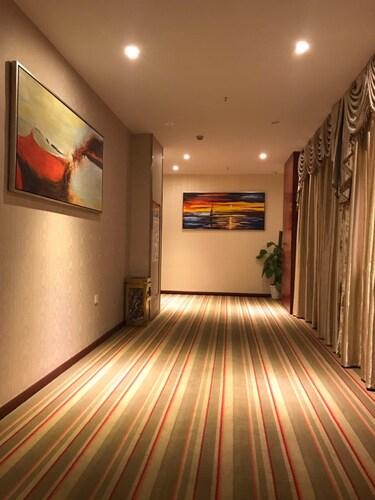 Guo Xin Holiday Hotel, Suzhou