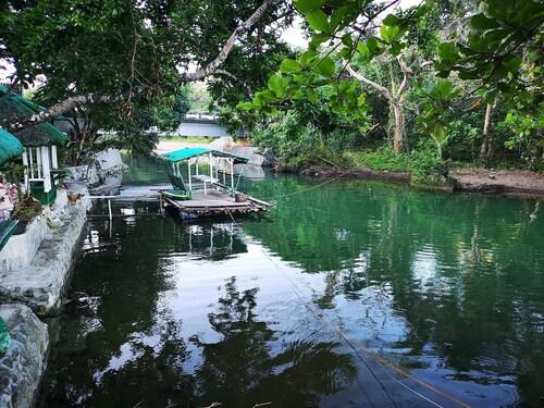 Nature Green Forest Resort, Baler