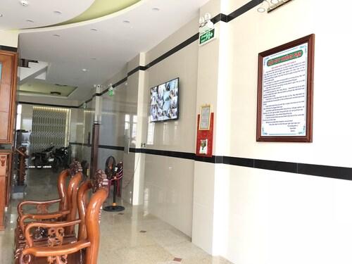 Hoang Sa Hotel, Qui Nhơn