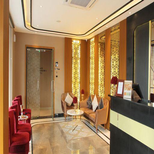 Arabia Style Hotel, Medan