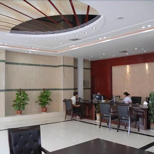 Shengzhou Guoshang Hotel, Shaoxing